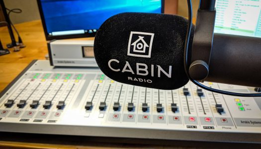 Cabin Radio is building an army of northern broadcasters