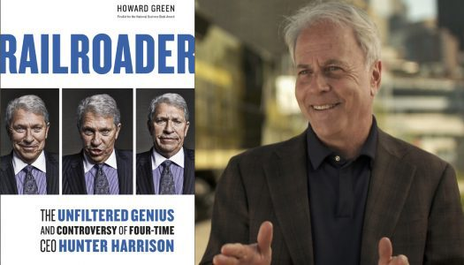 Interviewing secrets from bestselling author and journalist Howard Green