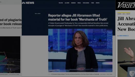 The missing fact-checker: Merchants of Truth's Achilles heel