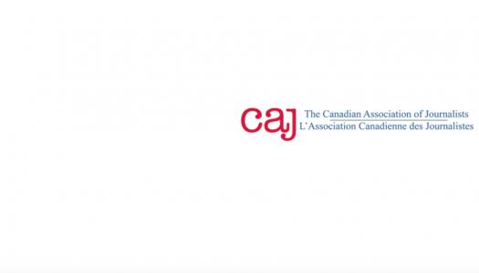 Applications open for the 2019 EU-Canada Young Journalist Fellowship
