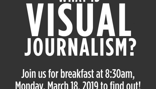 How-to: Visual Journalism and the Tools for Success in 2019