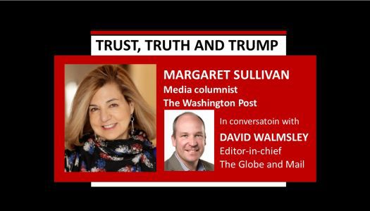 Trust, Truth and Trump