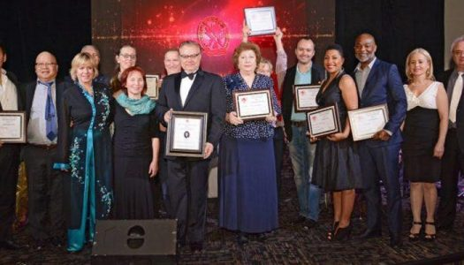 CEMA'S 41st Annual Awards of Journalistic Excellence 2019