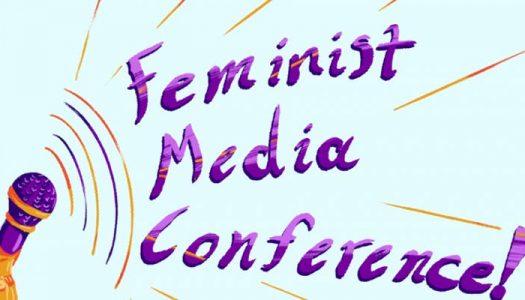The Talking Back Feminist Media Conference