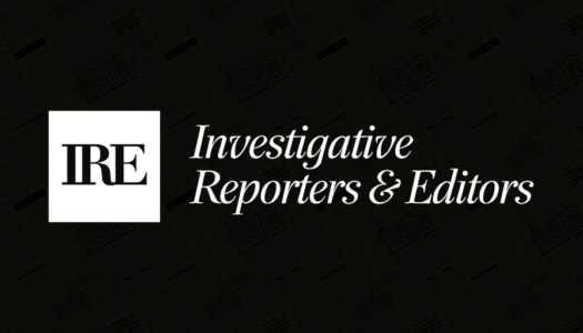 2020 Investigative Reporters and Editors Conference
