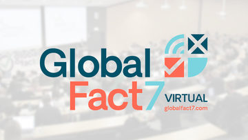 Global Fact 7: Show and tell
