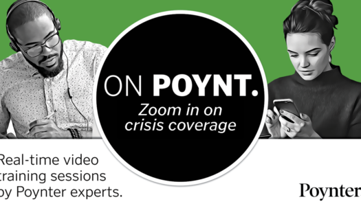 On Poynt: Bring Empathy to Your Reporting to Cultivate Sources